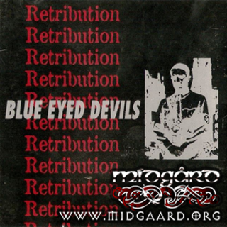 Blue Eyed Devils - Retribution (us-import))