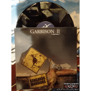 The Garrison II Vinyl