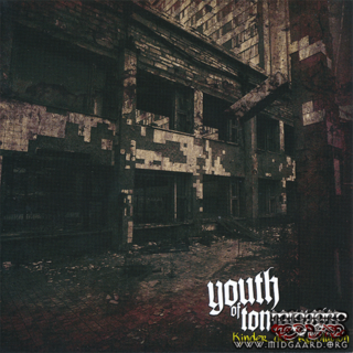 Youth of Tomorrow - Kinder der Revolution