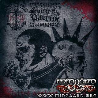 Abtrimo & Spirit of the patriot - United against everyone