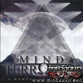Mind Terrorist - A Moment in Eternity (Digi)