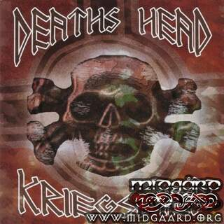 Deaths head - Kriegslied