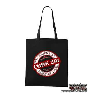 Shopping bag Code 291
