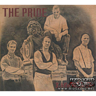 The Pride - Life after (Digi)
