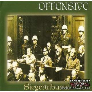 Offensive - Siegertribunal