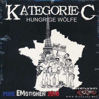 Kategorie C - Pure EMotion 2016 MCD