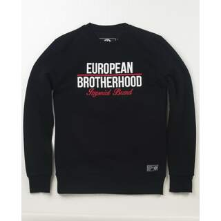 EBC4 Sweatshirt 2017 New Imperial Brand – Black