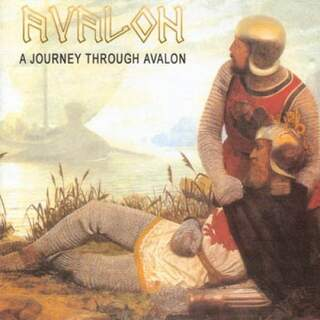 Avalon - A journey through Avalon