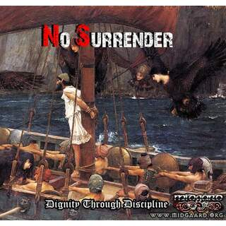 No Surrender ‎– Dignity Through Discipline