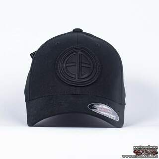 EB Flexfit Cap - Black