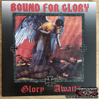 Bound for glory - Glory awaits Vinyl
