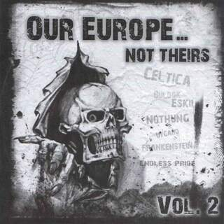 Our Europe...Not theirs Vol 2