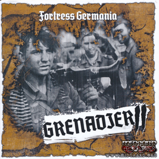 Grenadier II - Fortress Germania