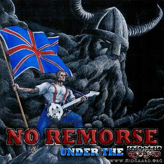 No Remorse - Under the gods