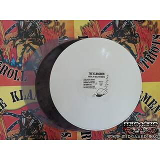 The klansmen - Rock & Roll Patriots + Bonus Vinyl