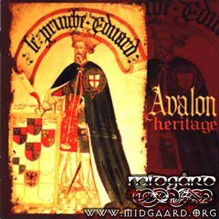 Avalon - Heritage