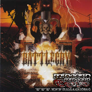 Battlecry - Battlecry (us-import)