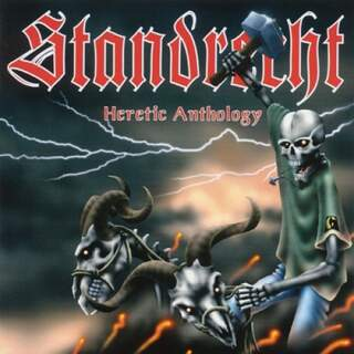 Standrecht - Heretic anthology