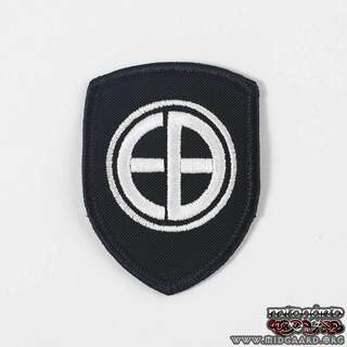 EB Patch – Brotherhood Shield