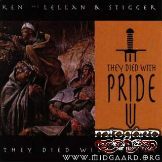 Ken McLellan & Stigger - They died with pride