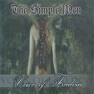 The Simple Men - Voice of Freedom