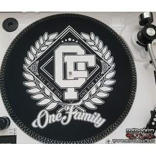 Slipmat One familiy