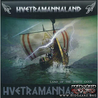 Hvetramannaland - Land of the White Gods