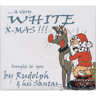 A very White X-Mas…… - Nordwind & Agitator  (Digi)