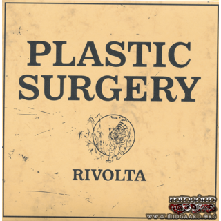 Plastic Surgery ‎– Rivolta (Version 1)