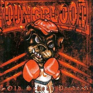 Youngblood - Old school pride