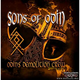 Sons Of Odin - Odin's Demolition Crew