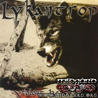 Lykantrop - Violent behaviour