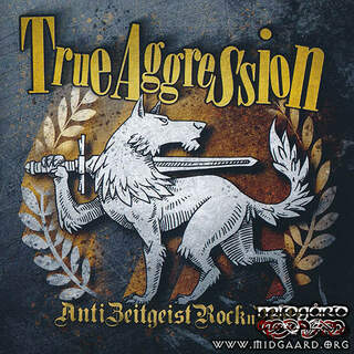 True Aggression - Anti Zeitgeist RocknRoll