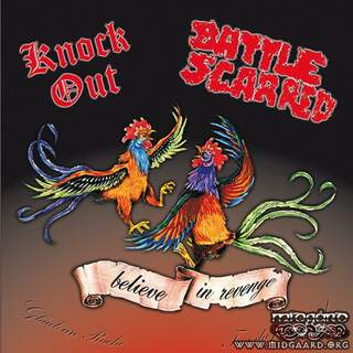 Knock Out Vs Battle Scarred - Believe In Revenge