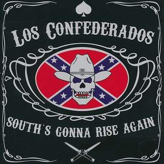 Los confederados - South´s gonna rise again
