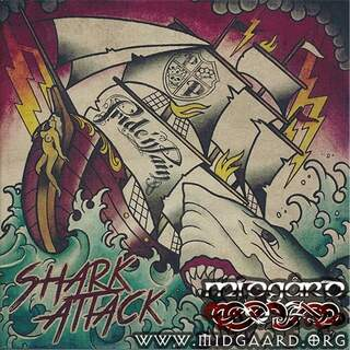 Pride & Pain – Shark Attack