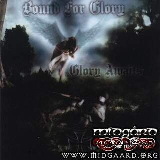 Bound for glory - Glory awaits
