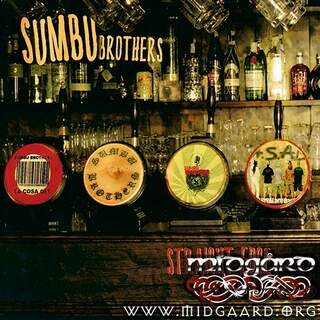 Sumbu Brothers - Straight Edge Fin Che El Bar Nol Verse