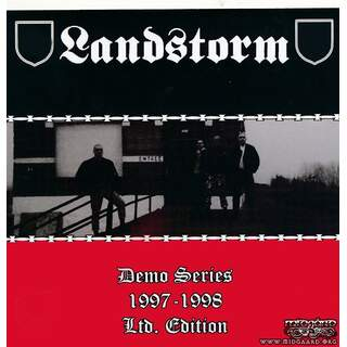 Landstorm - The demo series