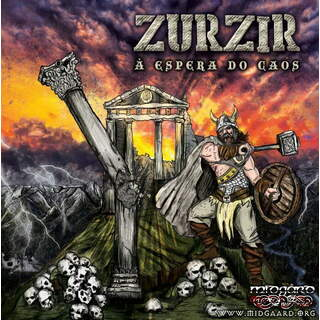Zurzir - A Espera Do Caos