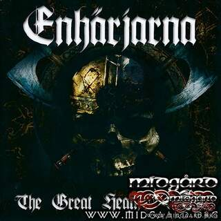 Enhärjarna - The great heathen army