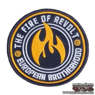 EB Patch – Fire of revolt