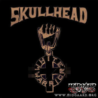 Skullhead - White warrior