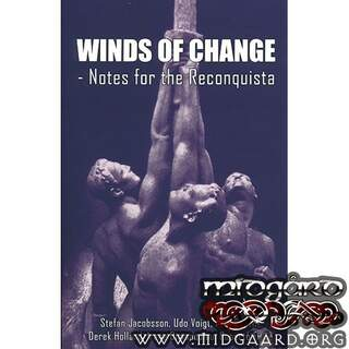 Winds of Change - Notes for the Reconquista