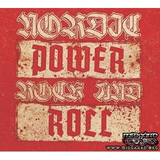 Nordic power Rock´n´Roll (digi)