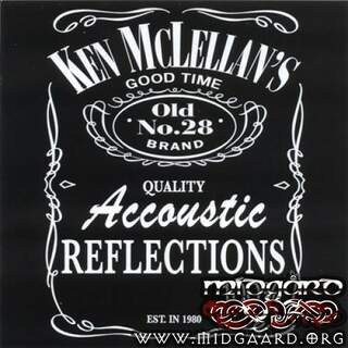 Ken McLellan - Accoustic reflections