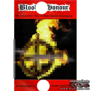 Blood & honour #32