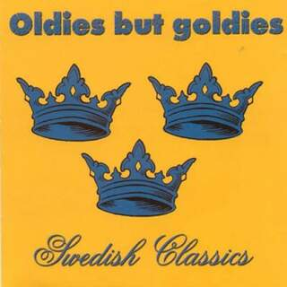 Swedish classics - Oldies but goldies