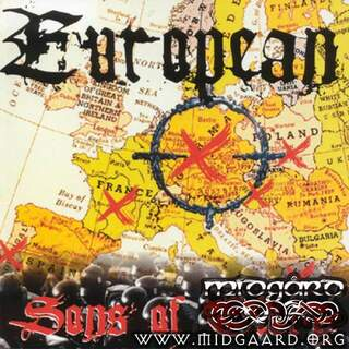 European - Sons of glory