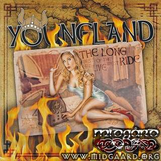 Youngland - The Long Ride - Best Of The West & Live 2CD